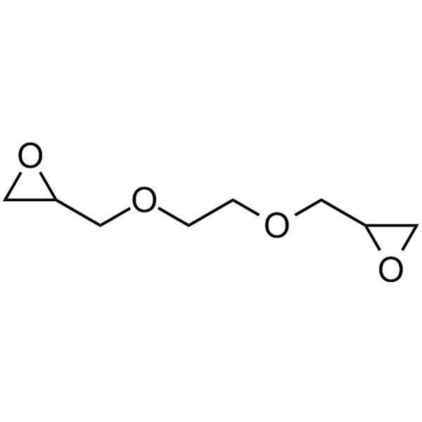 Ethylene glycol diglycidyl ether (EGDGE)