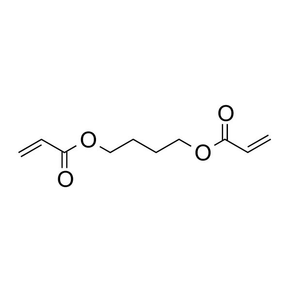 1,4-Butanediol diacrylate, min. 85%