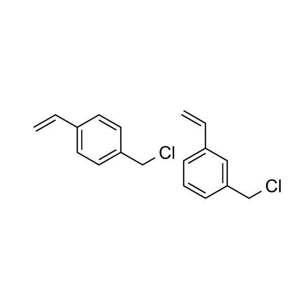 3(4)-Chloromethylstyrene (VBC) ≥96%