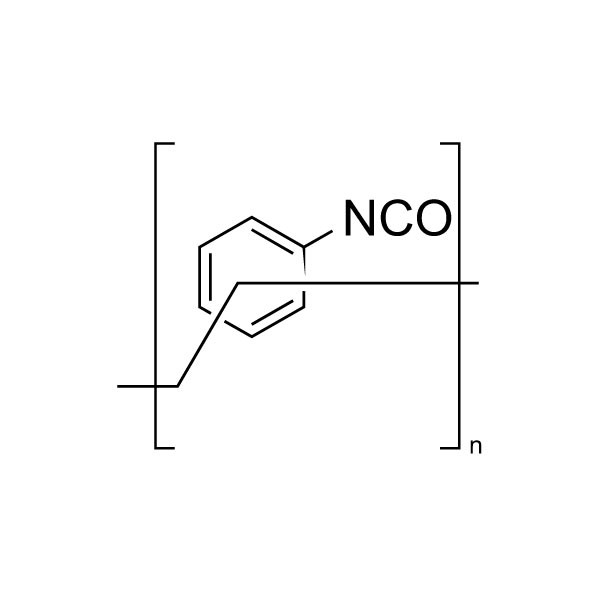 Poly[methylene(polyphenyl) isocyanate]