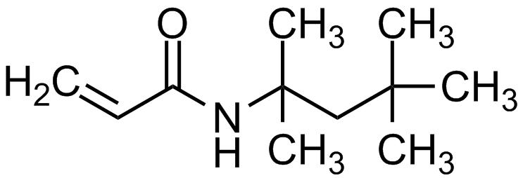 N-tert-Octylacrylamide