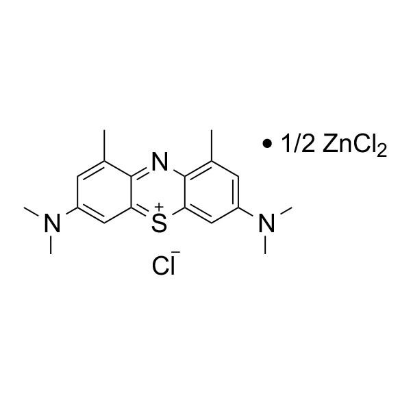 1,9-dimethyl methylene blue zinc chloride double salt (DMMB)