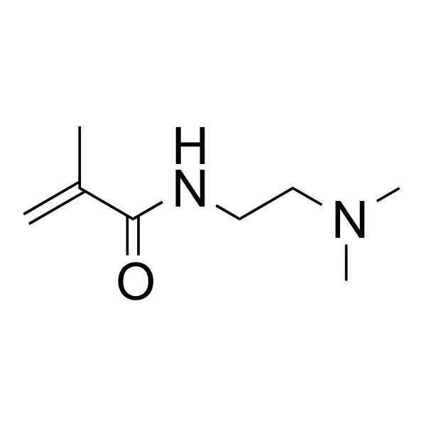 N-[2-(N,N-Dimethylamino)ethyl]methacrylamide