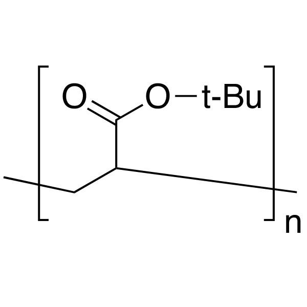 Poly(tert-butyl methacrylate)