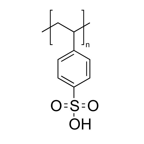 Poly(styrenesulfonic acid), 30% soln. in water