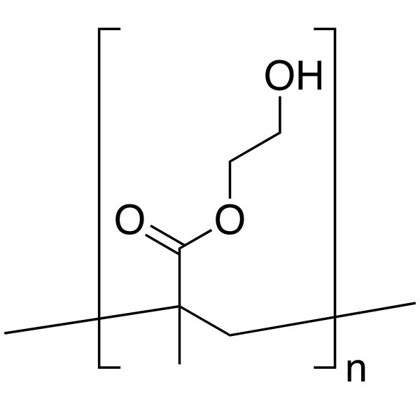Poly(2-hydroxyethyl methacrylate) [powder]