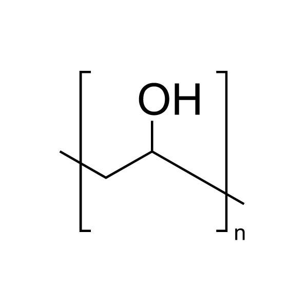 Poly(vinyl alcohol), MW 78000, 99+% hydrolyzed