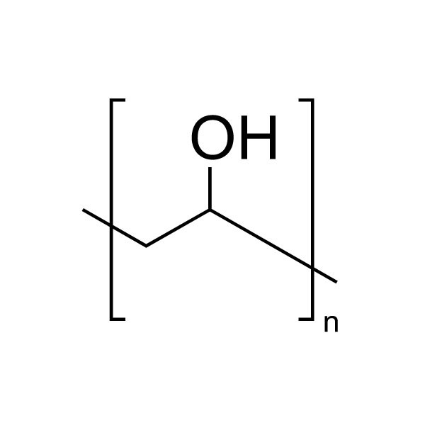 Poly(vinyl alcohol), MW 78000, 98% hydrolyzed (PVA 78K 98%)