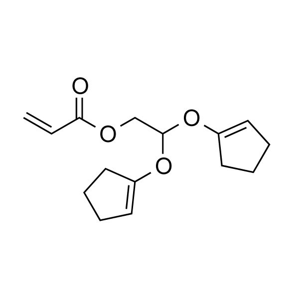 Dicyclopentenyloxyethyl acrylate