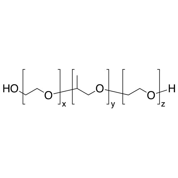 Poly(ethylene oxide-b-propylene oxide) [ratio 0.8:1]