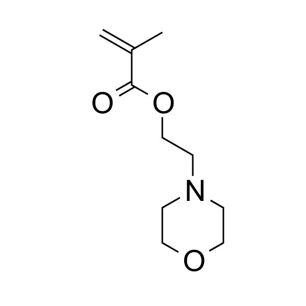 2-N-Morpholinoethyl methacrylate, >95%