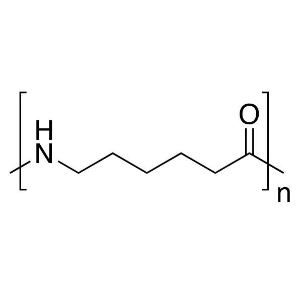 Polycaprolactam (MW 35,000)