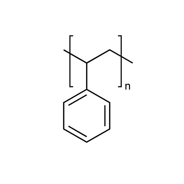 Polystyrene (MW 50,000)