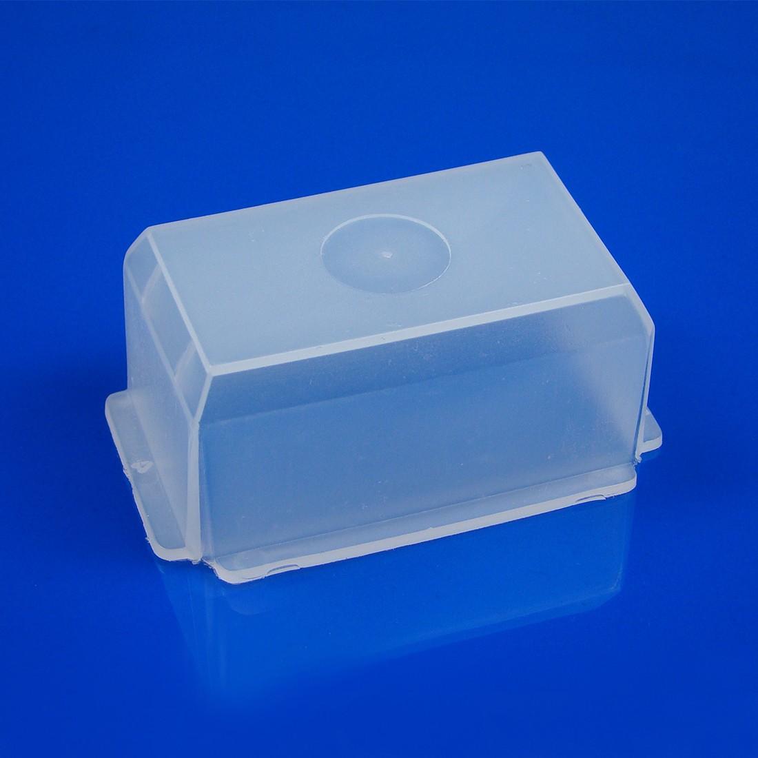 Peel-A-Way<sup>®</sup> Embedding Mold  (Rectangular - R40)