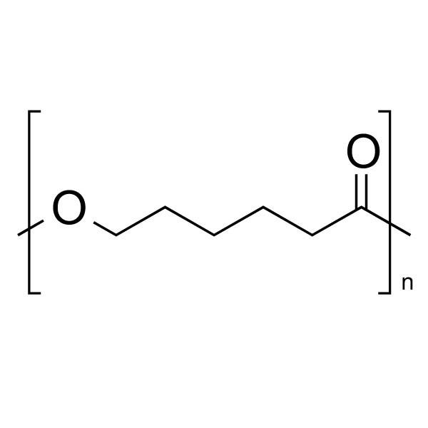 Polycaprolactone, MW 43000