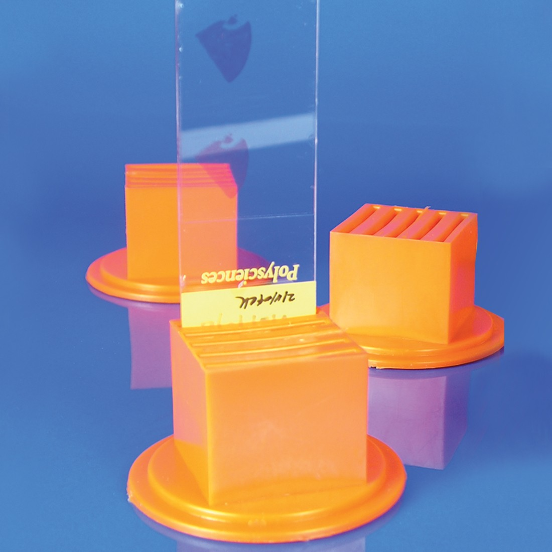 Peel-A-Way Slide Grip SG-5 (Microscope Slide Holder)