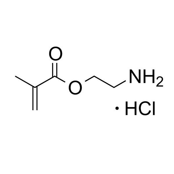 2-Aminoethyl methacrylate hydrochloride, min. 95%