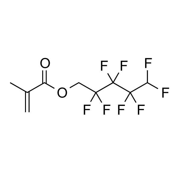 1H,1H,5H-Octafluoropentyl methacrylate, min. 98%