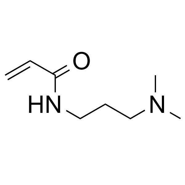 N-[3-(N,N-Dimethylamino)propyl] acrylamide, min.95%