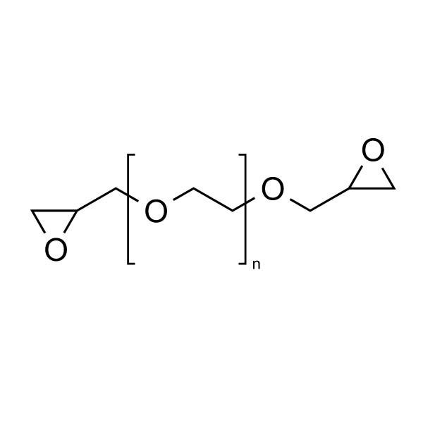 Poly(ethylene glycol) diglycidyl ether (PEGDGE 1000)