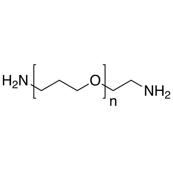 Poly(ethylene glycol) bis (2-aminoethyl), MW 10,000