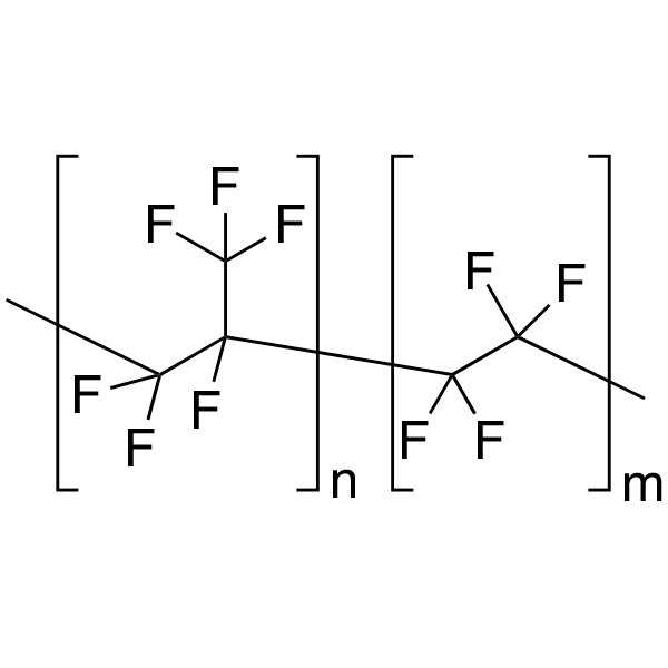 Fluorinated Ethylene Propylene Copolymer (Melt Flow Index 10-35 MI)