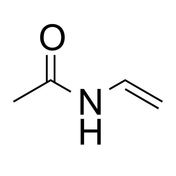 N-vinyl acetamide (NVA)