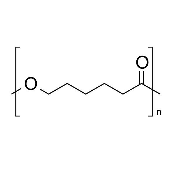 Polycaprolactone, MW 50000, powder