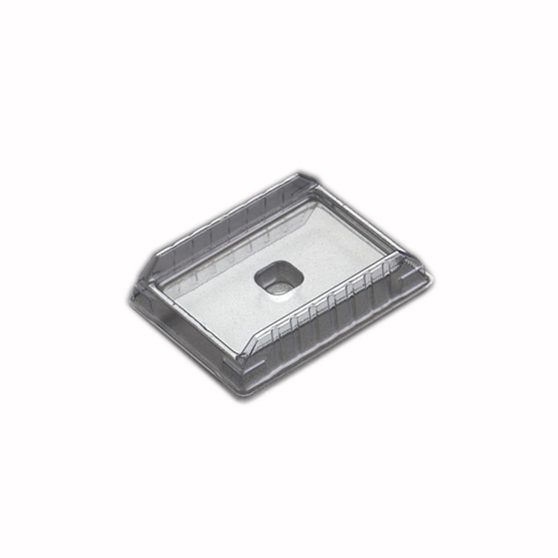 Disposable Base Molds (7x7x5 mm)