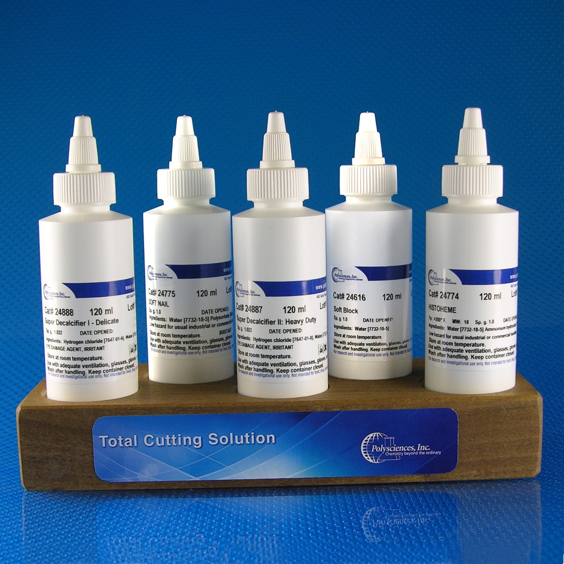 Total Cutting Solution Kit