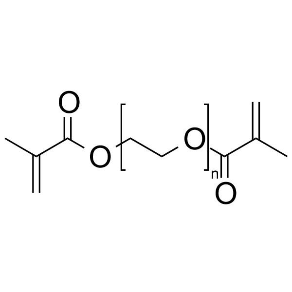 Poly(ethylene glycol) (8000) dimethacrylate | Polysciences, Inc.