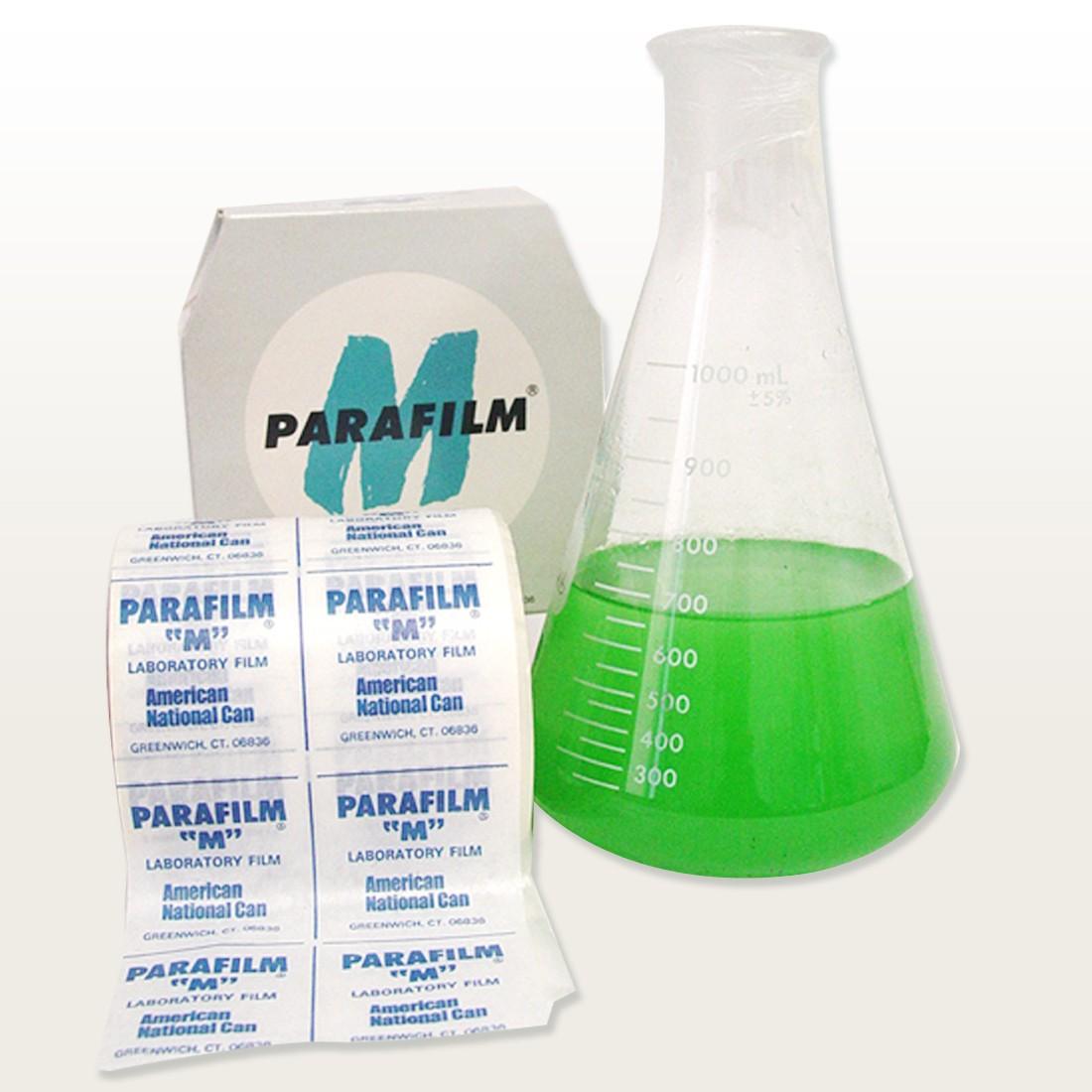 "Parafilm, 4"" x 250' per roll"