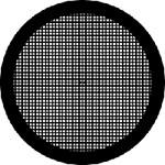Grids - Formvar Coated - Gold 400 mesh