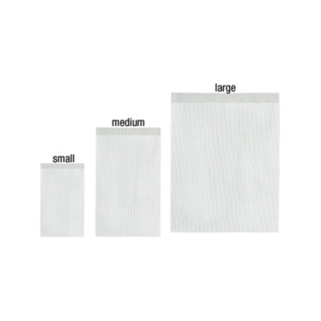 Biopsy Bags, Small (Nylon Mesh)