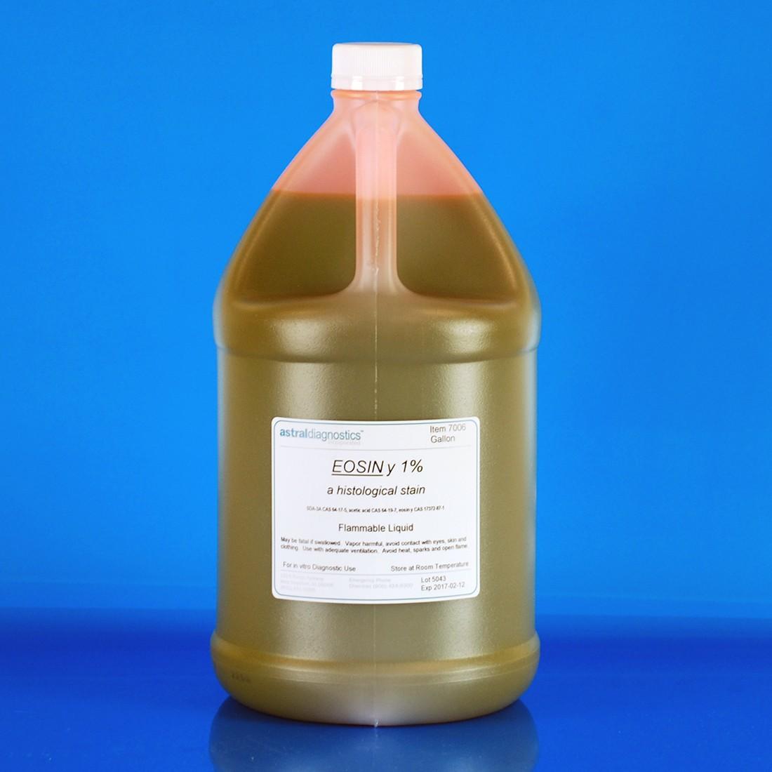 Eosin Y, 1% Alcoholic