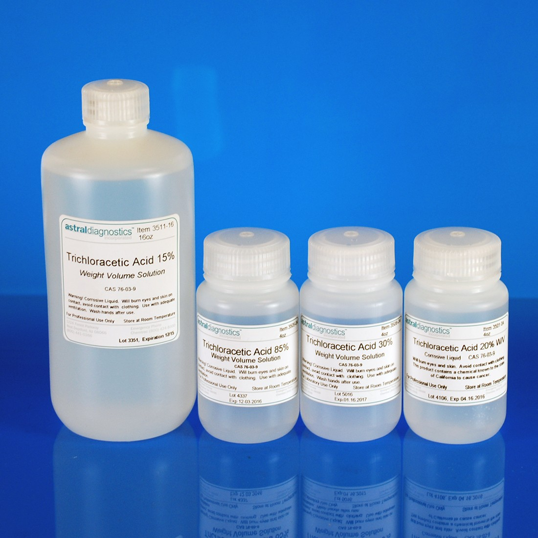 Trichloroacetic Acid 10% | Polysciences, Inc.