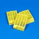 Tissue Cassette IV, Yellow