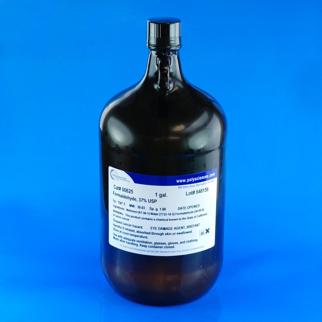 Formaldehyde 37%, U.S.P.