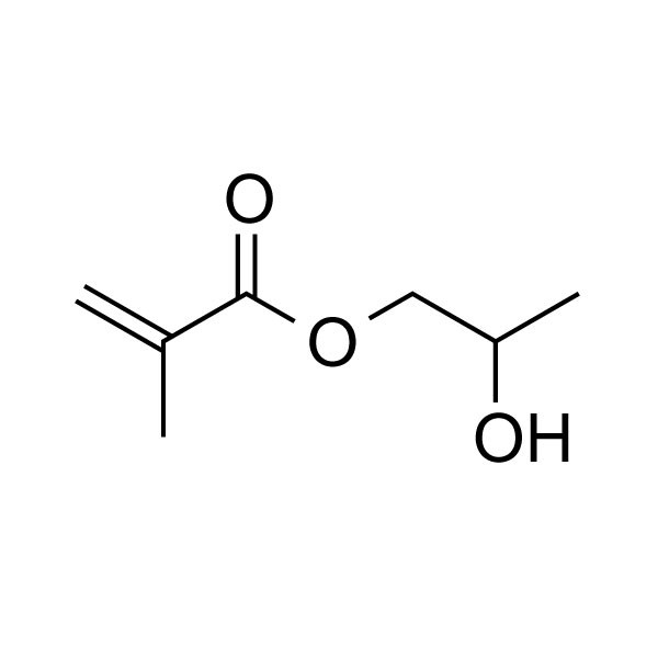 Hydroxypropyl methacrylate, mixture of isomers