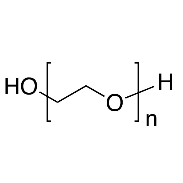 Poly(ethylene glycol), MW 400 (PEG 400)