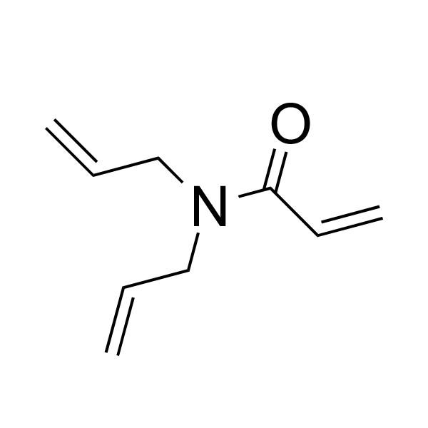 N,N-Diallylacrylamide