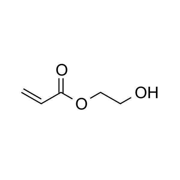 2-Hydroxyethyl acrylate, ≥ 97.5%