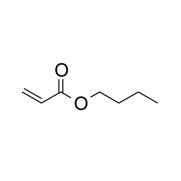 n-Butyl acrylate, min. 99%