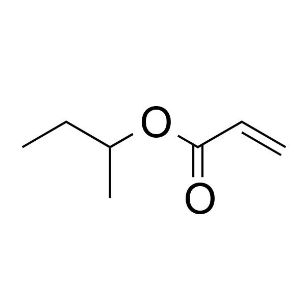 sec-Butyl acrylate