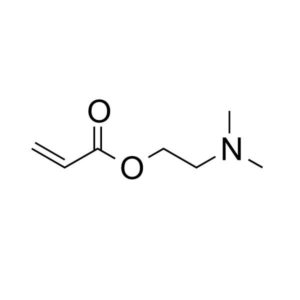 2-(N,N-Dimethylamino)ethyl acrylate
