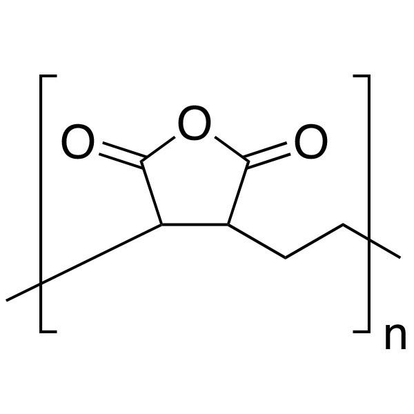 Poly(ethylene/maleic anhydride) 1:1 (molar)