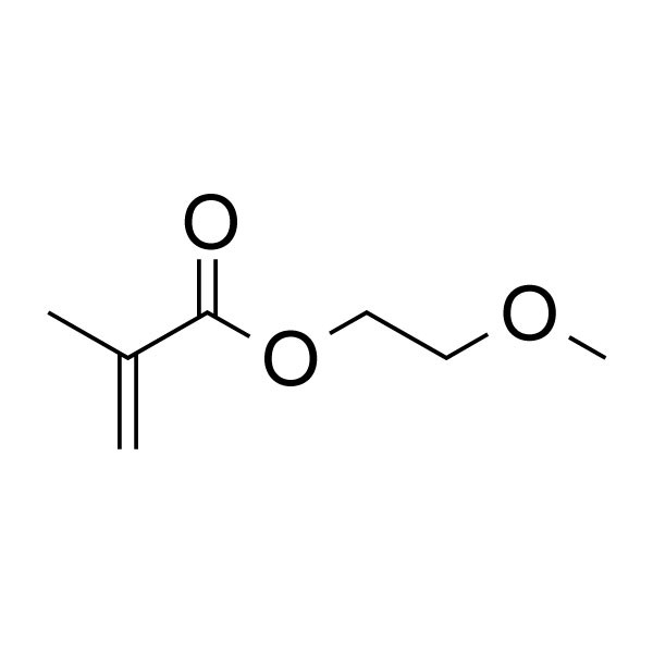 Ethylene glycol monomethyl ether monomethyl acrylate (EGMMA)