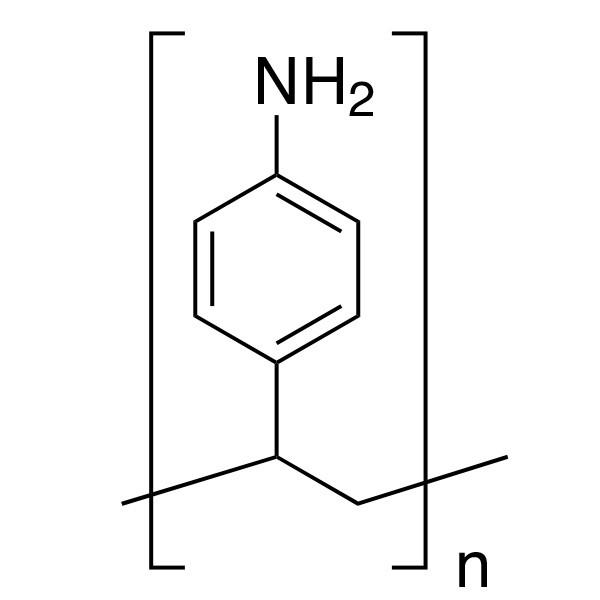 Poly(4-aminostyrene)