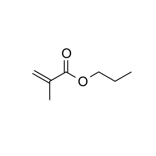n-Propyl methacrylate