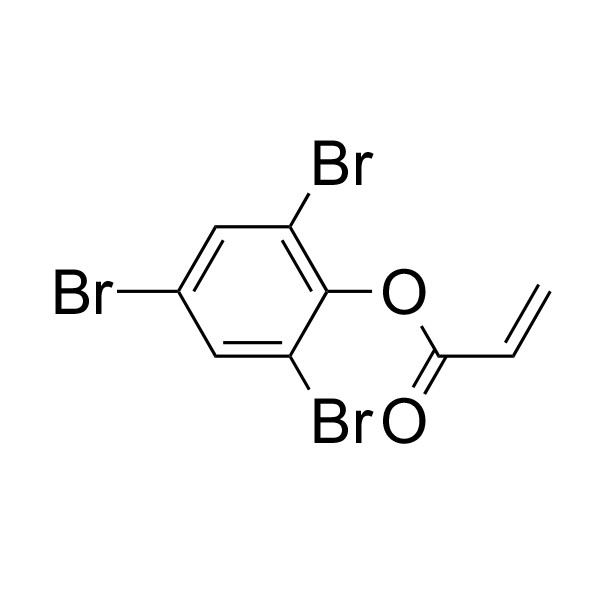 2,4,6-Tribromophenyl acrylate